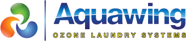 aquawing ozone system for laundromat