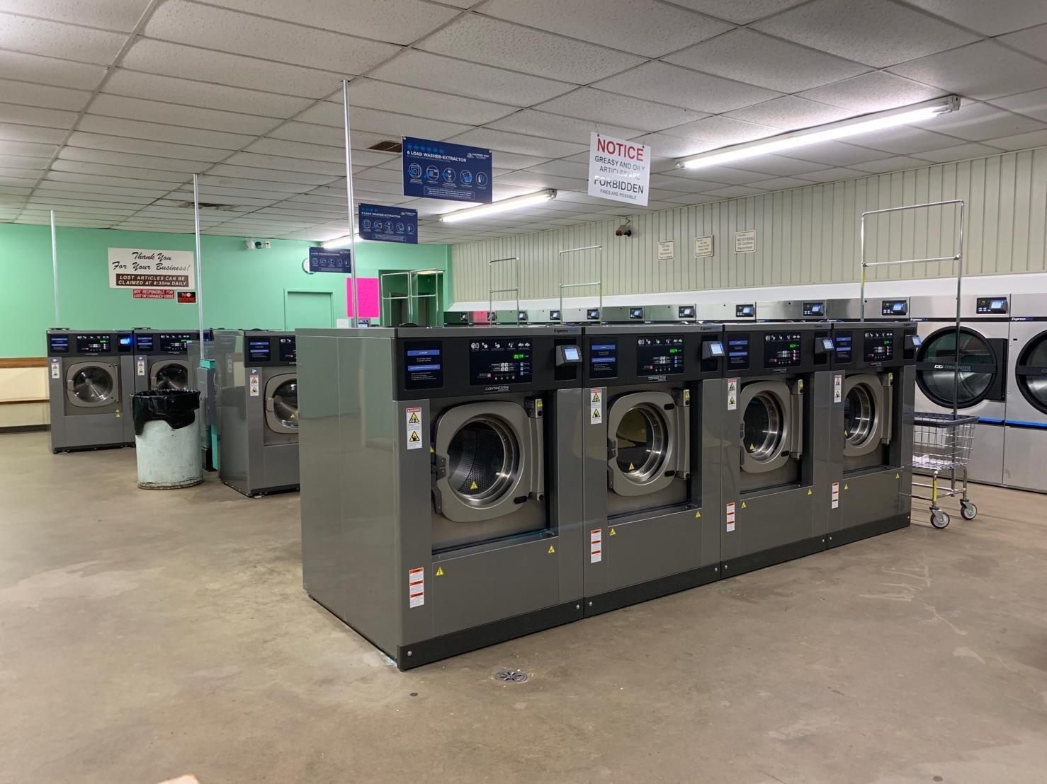 Laundromat In Rittman